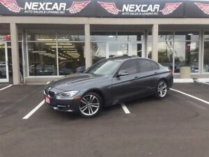 2013 BMW 3 Series 328I X DRIVE AUT0 SPORTLINE + LIGHTING PACKAGE