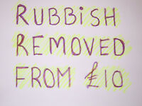 RUBBISH REMOVal IN CARDIFF-CHEAP AS CHIPS