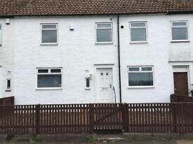 Newly refurbished 3 bedroom house to rent in Gosforth