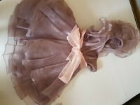 Women's size 8 dress from Asos, great for parties or weddings this summer (as a guest!)