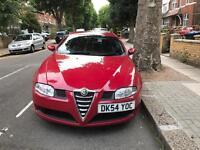 Alfa Romeo GT Remapped 212BHP 1.9JTD px or swap