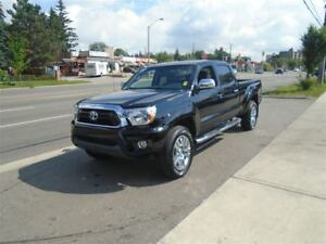 2015 Toyota Tacoma LEATHER.