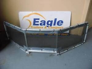 Stone Guard  for trailer/camper  ON SPECIAL!!! Para Hills West Salisbury Area Preview