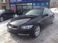 2011 BMW 3 Series 328i Convertible, SPORT PACK
