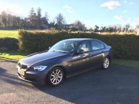 BMW E90 320d SE 6speed (not 520d Audi A4 vw Jetta Leon Passat)