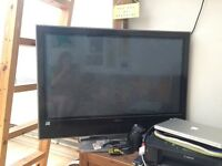 Bargain: 42 inch Hitachi HD flat screen television