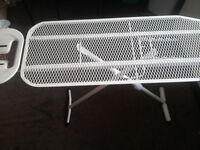 Ironing board - without cover