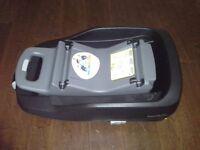 maxi cosi family fix car seat base