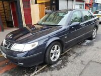 2003 Saab 95 2.0t FOR SALE