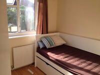 Nice single room in Morden