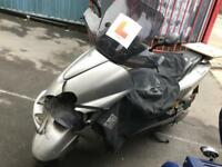 Yamaha majesty Spare Or Repair