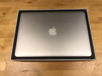 """MacBook Pro 13"""" Retina mid-2015 with maxed out specs, excellent condition"""