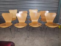 Quantity of Office Chairs