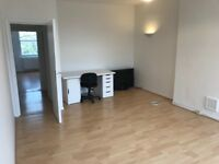 Camberwell Grove unfurnished 1 bedroom flat (Denmark Hill / East Dulwich). Cats welcome!