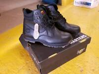 Dr Martens work boots size 11