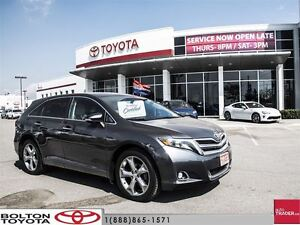 2013 Toyota Venza V6 AWD 6A Rare Touring Edition, LOW Ks With Le
