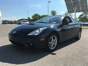 2004 Toyota Celica GTS - Immaculate inside and out!