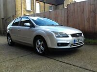 ford focus titanium tdci excellent runner no fault engine or gearbox