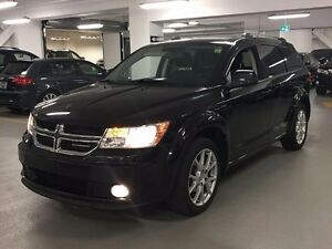 2011 Dodge Journey SXT - NO ACCIDENT - SAFETY INCLUDED