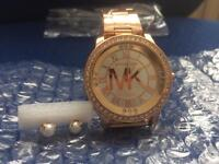 Michael Kors WOMENS WATCH - Good condition