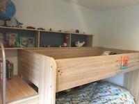 Fabulous Contemporary bunk beds