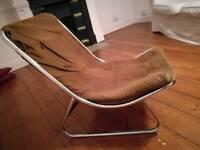 Vintage Swedish Designer Chair