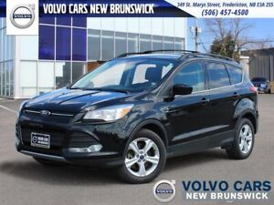 2016 Ford Escape SE 4X4 | HEATED SEATS | BACK UP CAM