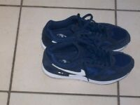 boys NIKE Trainers size