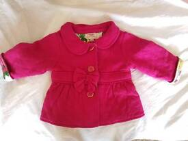 Ted Baker baby jacket