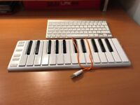 CME 'X Key 25' Midi Controller Keyboard