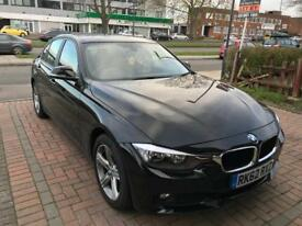 BMW 320d 184bhp
