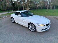 BMW Z4 2009 2.5 2.3i sDrive 2Dr Manual 6 speed convertible, used for sale  Crawley, West Sussex