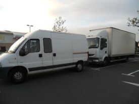 Removals/Rubbish removals/House clearance/Waste clearance