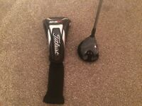 Titleist 915F 3 Wood Excellent Condition
