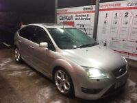 Ford Focus st225 mk2 for sale low miles