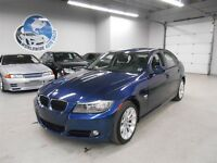 2011 BMW 328 XDRIVE! EXECUTIVE PACK! NAVI!! FINANCING AVAILABLE