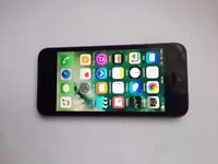 iphone 5 all parts excellent working condition 16gb EE network