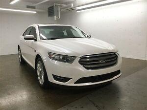 2013 Ford Taurus | SEL AWD SEDAN 4-DR