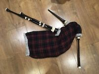 Scottish Small Pipes