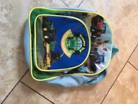 Tractor Ted Backpack for sale