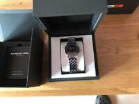 Boxed never worn Raymond Weil men's Watch