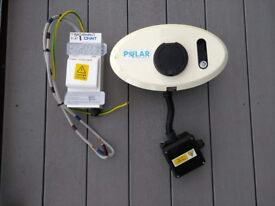 Polar Charging point for Electrical Vehicle