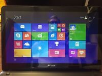 Sony Vaio svf152c29m For Sale