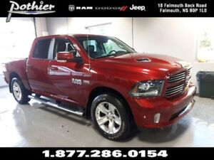 2014 Ram 1500 Sport | EXTENDED WARRANTY | HEATED SEATS | KEYLESS