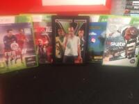 Xbox 360 And other