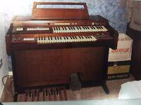 Gulbransen Electric Organ