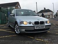 BMW 2004 Manual petrol