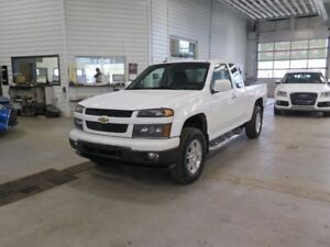 2010 Chevrolet Colorado LT - AWD