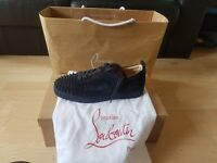 Christian Louboutin shoes size 42