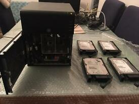 HP Microserver N54L
